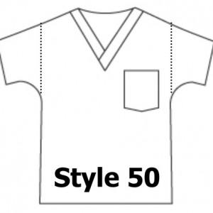 med uni style 50